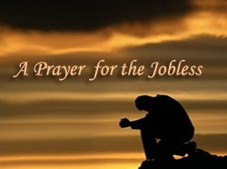 Prayer for the Jobless